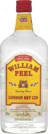 Джин «William Peel London Dry Gin»