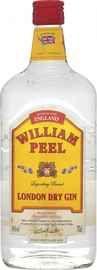 Джин «William Peel London Dry Gin»