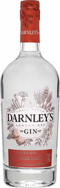 Джин «Darnley's Spiced Gin Wemyss Malts»