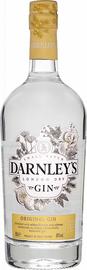 Джин «Darnley's Original Gin Wemyss Vintage Malts»