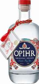 Джин «Opihr Oriental Spiced London Dry Gin»