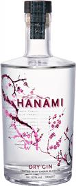 Джин «Hanami Dry Gin»