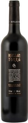 Вино красное сухое «Rotllan Torra Crianza» 2014 г.