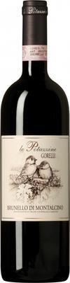 Вино красное сухое «Le Potazzine Brunello Di Montalcino, 1.5 л» 2012 г.