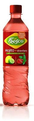 Напиток безалкогольный «Elfresco Mojito Strawberry»