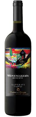 Вино красное сухое «Kakhuri Gvinis Marani»