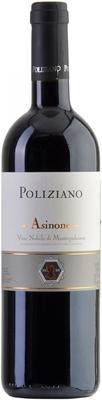 Вино красное сухое «Vino Nobile di Montepulciano Asinone» 2015 г.