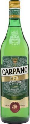 Вермут «Carpano Dry»