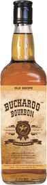 Виски недерланды «Buckaroo Bourbon»