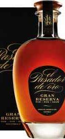 Ром «El Pasador de Oro Gran Reserva» в подарочной упаковке
