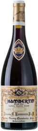 Вино красное сухое «Domaine Armand Rousseau Chambertin Grand Cru Burgundy» 2000 г.