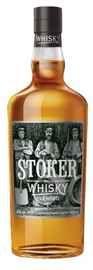 Виски российский «Stoker 3 Years Old»