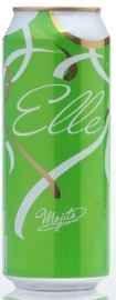 Коктейль «Elle Mojito»