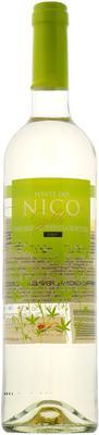 Вино белое полусухое «Pegoes Fonte Do Nico Light» 2018 г.