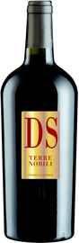Вино красное сухое «De Stefani DS Terre Nobili Veneto» 2016 г.