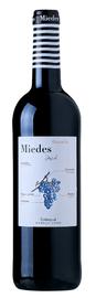 Вино красное сухое «San Alejandro Vinas De Miedes Garnacha» 2018 г.