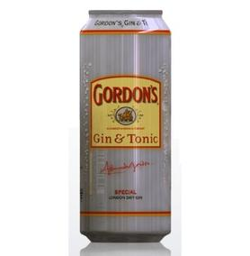 Коктейль «Gordon's Gin Tonic, 0.33 л»