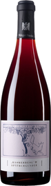 Вино красное сухое «Friedrich Becker B Spatburgunder Pfalz» 2013 г.