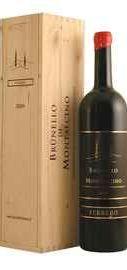 Вино красное сухое «Claudia Ferrero Brunello Di Montalcino» 2010 г., в деревянной подарочной упаковке