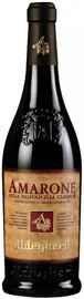 Вино красное сухое «Cantine Aldegheri Amarone Della Valpolicella Classico» 2012 г.