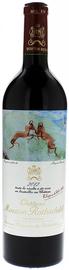 Вино красное сухое «Chateau Mouton Rothschild Pauillac Premier Grand Cru Classe» 2012 г.