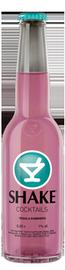 Напиток слабоалкогольный газированный с аром. питахайи «ShakeTequila Sombrero »