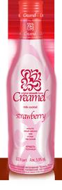 Коктейль «Creamel Strawberry»
