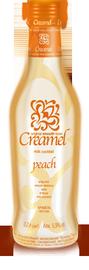 Коктейль «Creamel Peach»