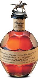 Виски американский «Bourbon Blanton's Original»