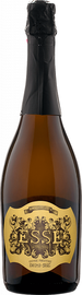 Вино игристое белое полусухое «Esse Cuvee Prestige Demi-Sec Satera»