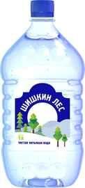 Вода «Шишкин Лес, 1 л»