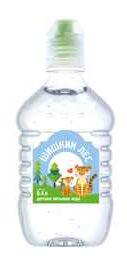 Вода «Шишкин Лес Детская»