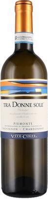 Вино белое сухое «Monferrato Bianco Tra Donne Sole» 2017 г.