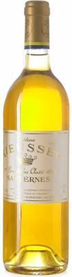 Вино белое сладкое «Chateau Rieussec 1-er Grand Cru Classe» 2008 г.
