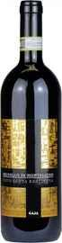 Вино красное сухое «Gaja Pieve Santa Restituta Brunello di Montalcino» 2014 г.
