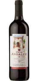 Вино столовое красное сухое «Parra Dorada Patio Andaluz Tinto Seco»