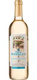 Вино столовое белое сухое «Parra Dorada Patio Andaluz Blanco Seco, 0.75 л»