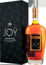 Арманьяк Французкий «Domaine de Joy By Joy Millisime» 1969 г.