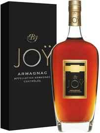 Арманьяк французский «Domaine de Joy By Joy Millisime» 1989 г., в подарочной упаковке