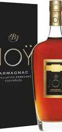 Арманьяк Французкий «Domaine de Joy By Joy Millisime» 1994 г., в подарочной упаковке