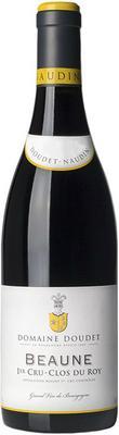 Вино красное сухое «Doudet Naudin Beaune Clos Du Roy Premier Cru» 2017 г.