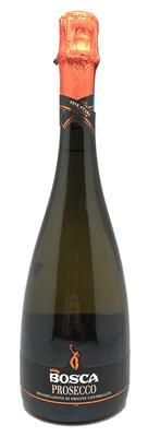 Вино игристое белое брют  «Bosca Prosecco Five Stars»