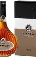 Арманьяк «Armagnac Janneau VSOP» в подарочной упаковке