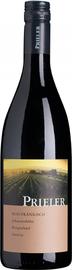Вино красное сухое «Prieler Johanneshohe Blaufrankisch» 2017 г.