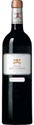 Вино красное сухое «Pessac Leognan Chateau Pape Clement » 2014 г.