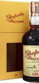 Виски шотландский  «Glenfarclas 2001 Family Casks» в подарочной упаковке