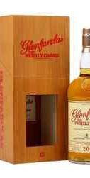 Виски шотландский «Glenfarclas 2000 Family Casks» в подарочной упаковке