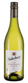 Вино белое сухое «Nederburg Chardonnay Winemasters Distell» 2018 г.