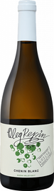 Вино белое сухое «Chenin Blanc Sevastopol Oleg Repin»