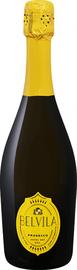 Вино игристое белое сухое «Belvila Prosecco Spumante Extra Dry Villa Degli Olmi»